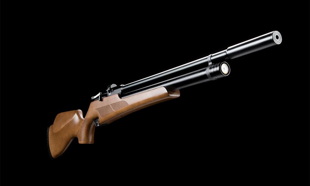 ARTEMIS M16 CAL. 5.5/0.22