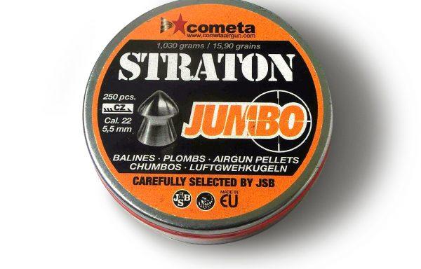 EXACT STRATON 5.5
