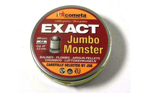 EXACT JUMBO MONSTER 5.5