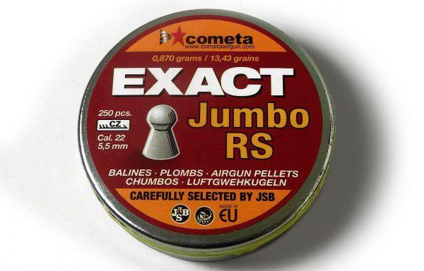 EXACT JUMBO RS 5.5