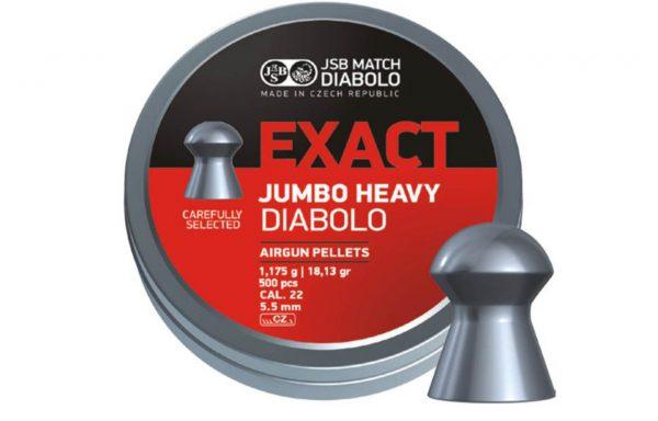EXACT JUMBO HEAVY 5.5