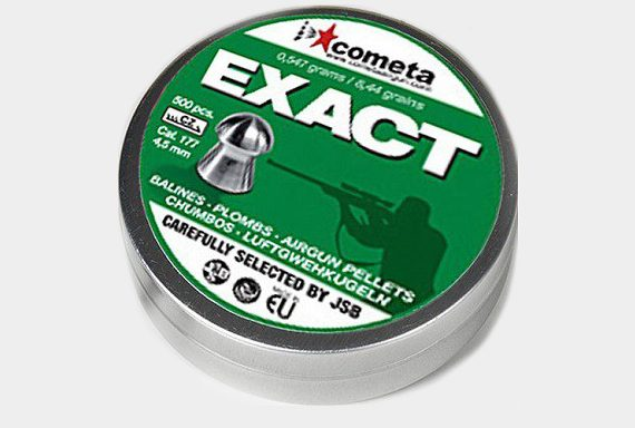 EXACT 4.5