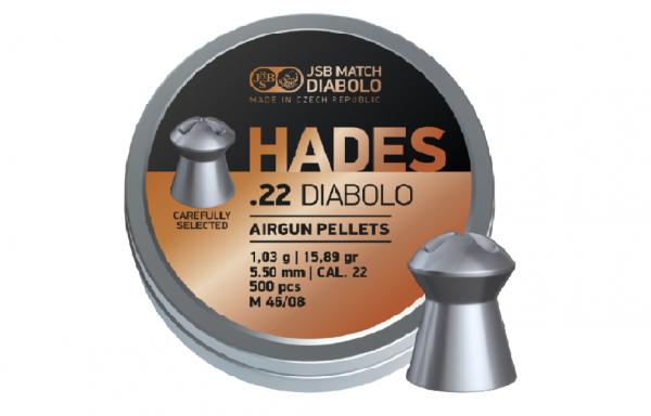 HADES 5.5