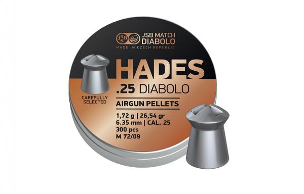 HADES 6.35