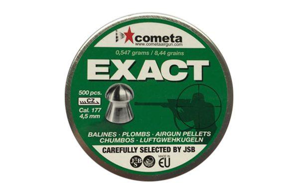 EXACT CAL. 4.5