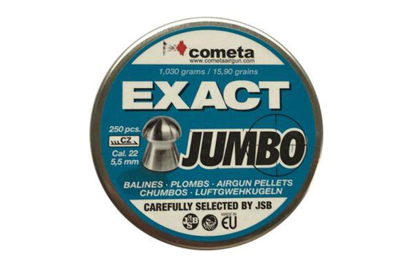 EXACT JUMBO 5.5