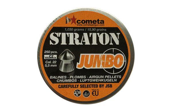 STRATON JUMBO CAL. 5.5