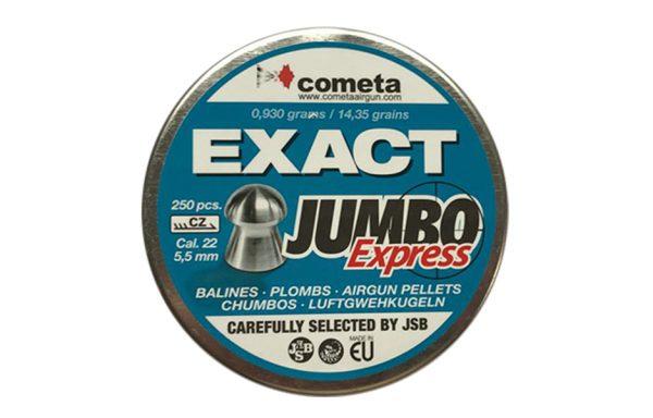 EXACT JUMBO EXPRESS CAL. 5.5