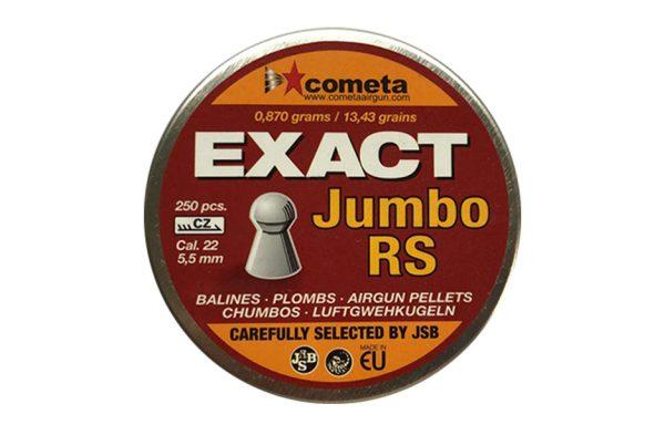 EXACT JUMBO RS CAL. 5.5