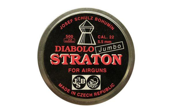DIABOLO STRATON JUMBO CAL. 5.5