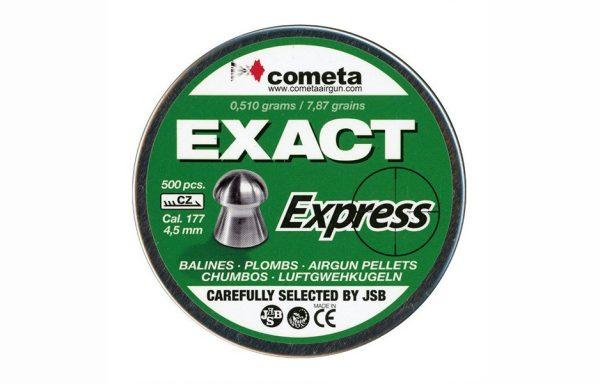 EXACT EXPRESS 4.5