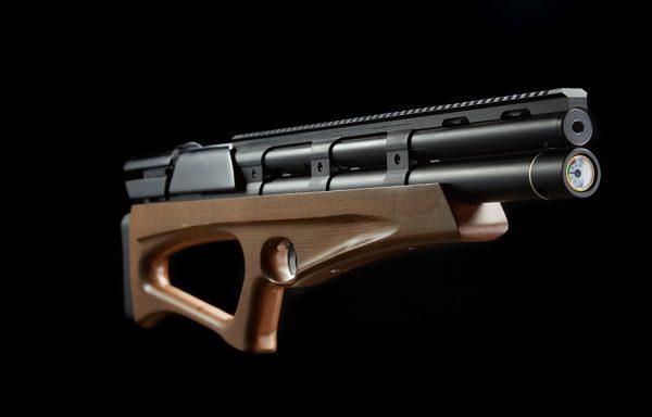 SNOWPEAK M40 CAL. 5.5